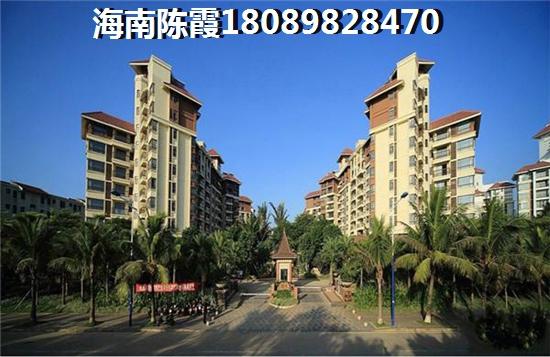 陵水县市区实景