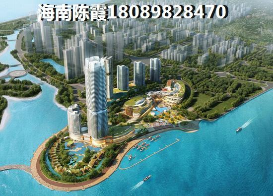 琼海碧桂园东海岸,哪个区域的房子适合你?
