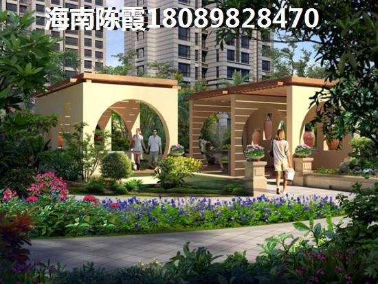 海南昌江县房价低的海景楼盘有哪些?