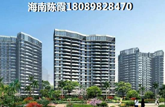 海棠湾8号温泉公馆有投资价值吗?