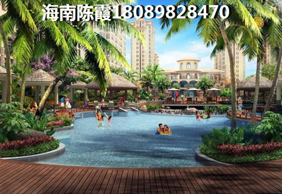 海南澄迈县新房什么是花园洋房 花园洋房的特点与优势