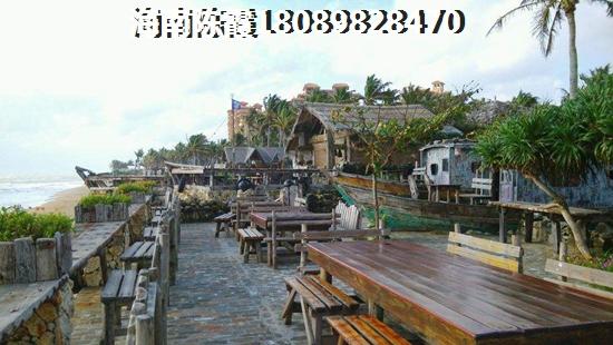 海南房价,海景壹号公寓平层户型和独栋别墅在售