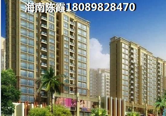 个人可以贷款海南买房吗?个人海南买房能贷款多少?