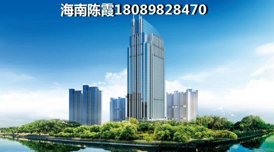 海南三亚土福湾旅游区哪种楼盘值得入手?
