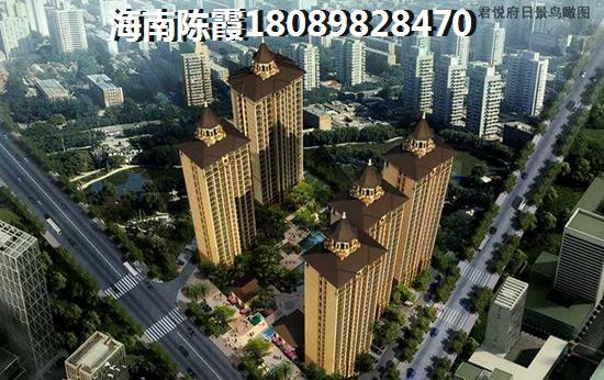 三亚湾红树林模块公寓楼盘详情