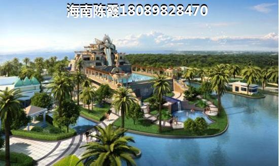 还没有在海南买房的人,2020年有必要在三亚三亚湾买房吗?