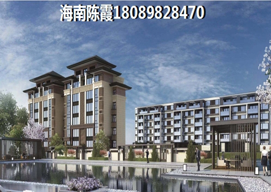 現在北方人怎么在昌江棋子灣買新房?