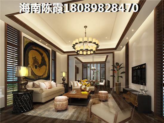 长胜·君悦湾值得投资吗?