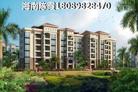 海南定安县房地产房价优势解析