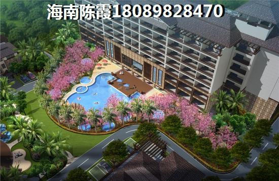 海口东海岸2021房价走势全面解析!