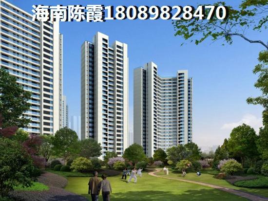 >2021萬寧興隆鎮買房子解讀