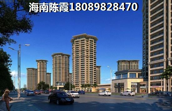 红磡香水湾·天海地段+配套+户型详细介绍